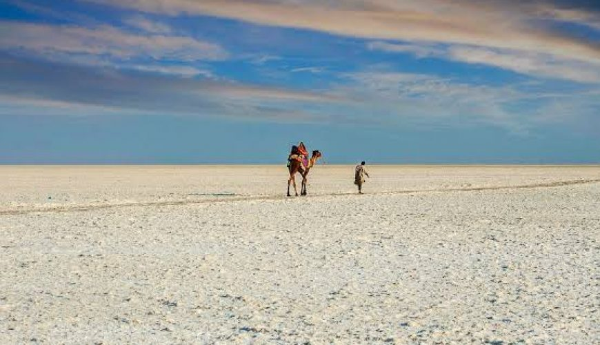 Rann of Kutch | Winter Trips | Trekfit Adventures